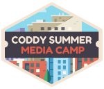 CODDY MEDIA CAMP
