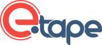 «E-TAPE»