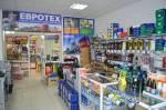 ЕВРОТЕХ, ООО, автомагазин г. Биробиджан