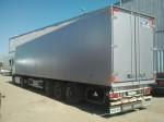изотермические кузова фургоны