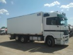 ремонт кузовов фургонов