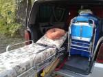 Перевозка больных,  перевозка лежачих больных