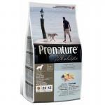 Pronature Holistic - деликатес для вашего питомца