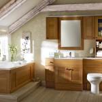 Деревянная мебель является качественной и практичной