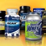 Для чего необходимо спортивное питание?