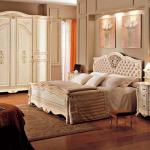 Главные нюансы и правила. Как выбрать мебель для спальни