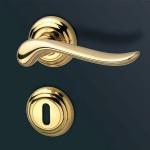 Интересное о простых вещах: Дверная ручка - Интересное