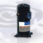 Компрессоры Copeland Scroll Digital – новое слово в разработке компрессорного оборудования