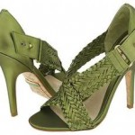 Модная обувь сезона весна-лето 2014