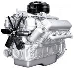 Уход за двигателями ЯМЗ-238 и Д-240