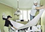 Внутренний ремонт в деревянном доме собственными руками