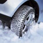 Зимние шины: липучка или шипы?