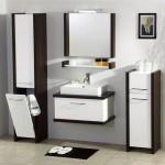 Значимость мебели в ванной комнате