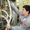 Монтаж систем отопления и газоснабжения.