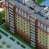 Акционные цены на любимые 3 комн квартиры в жк орион г. тюмень