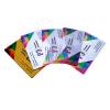 Печать визиток в чехове
