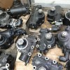 Механизм рулевой гур zf 8098956148