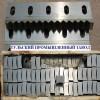 Производство ножей для шредеров.  корончатые ножи