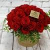 Свежие,  красивые и недорогие цветы в фирме букет